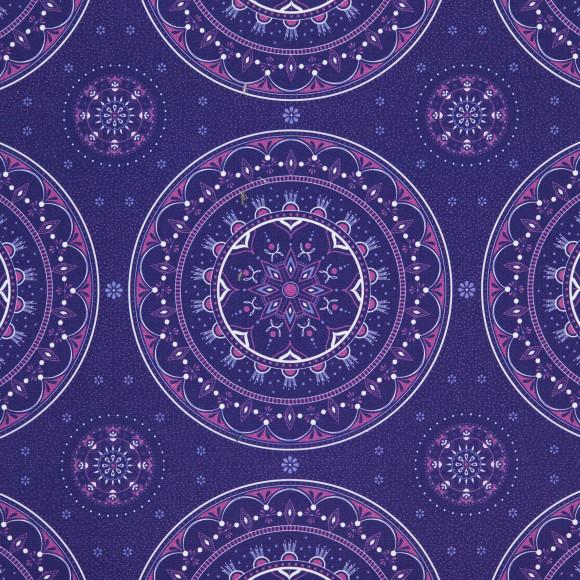 Acrux Purple