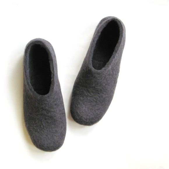 beautiful slippers