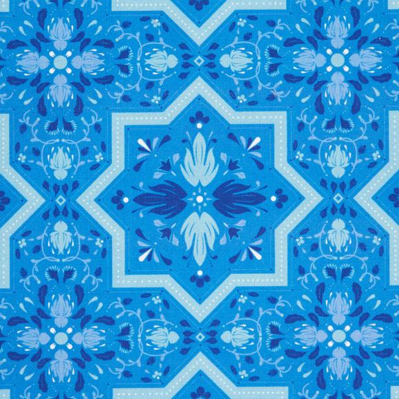 Mimosa Blue