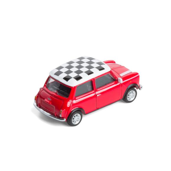 Mini Cooper S magnet