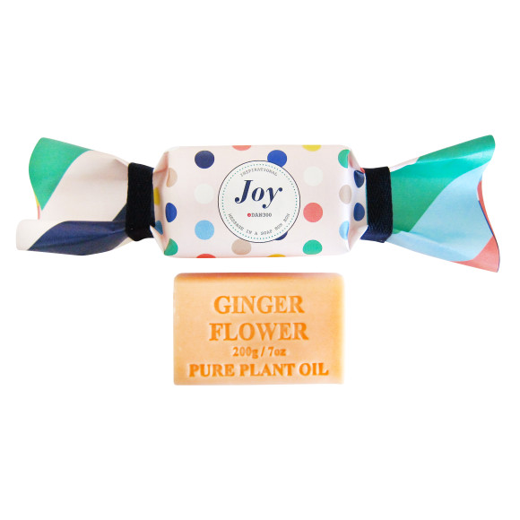 Joy : Ginger Flower