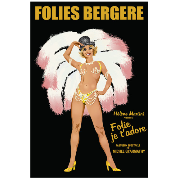 Folies Bergere
