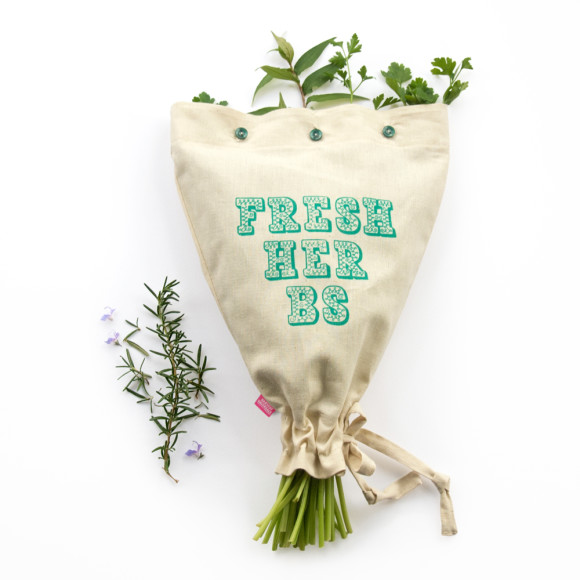 Fresh Herbs bag