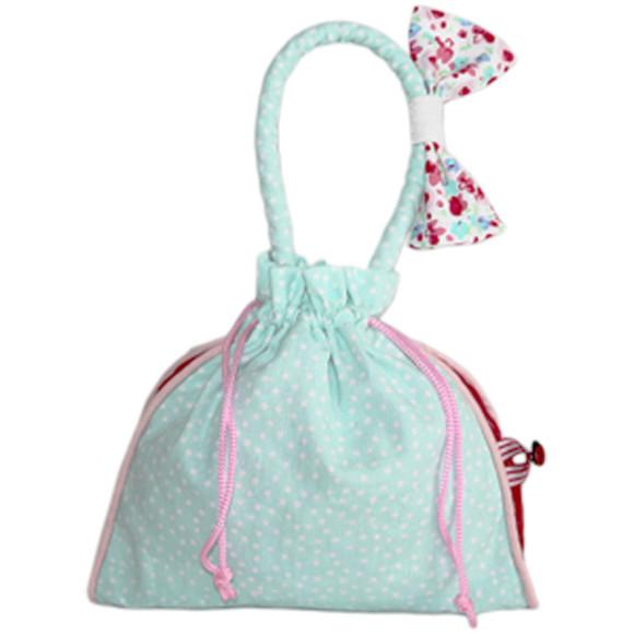Freya handbag
