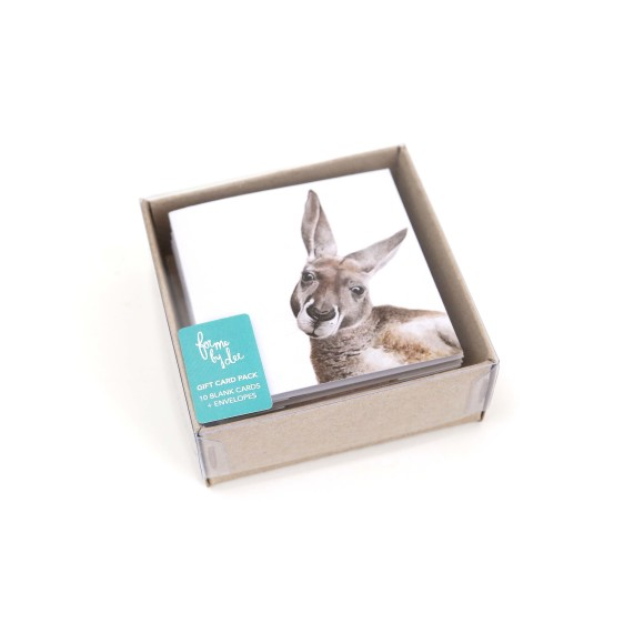 Australian Greeting Card Box Set