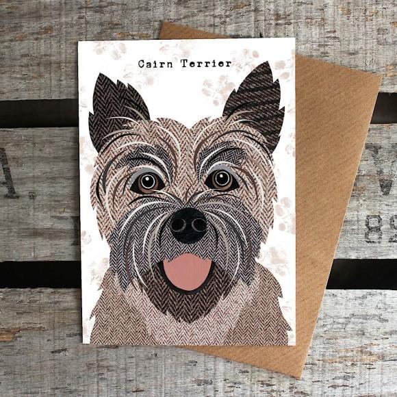 9. Cairn Terrier