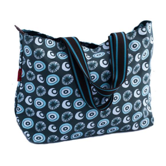 Tamelia Seed Tote Bag