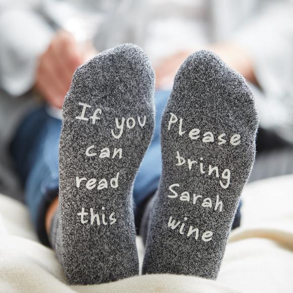 Script Socks