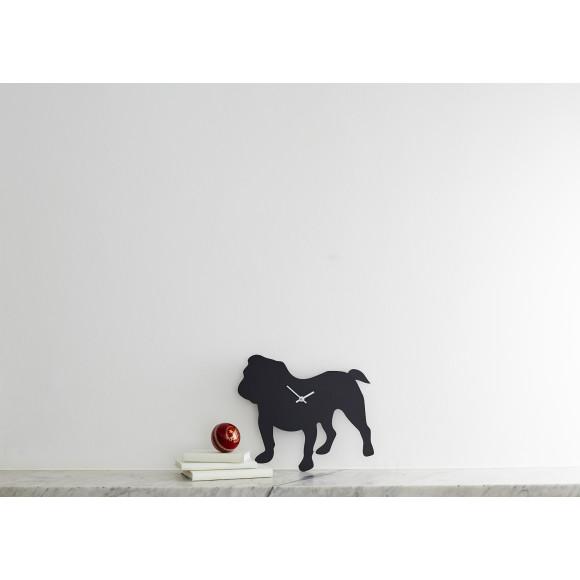 British Bulldog - 33 x 30 cm
