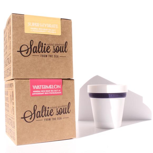 Saltie Soul