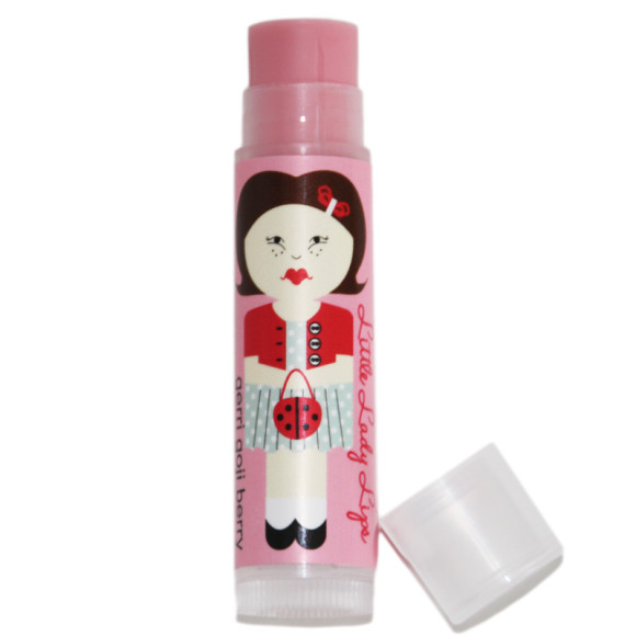 Gogi berry lip balm
