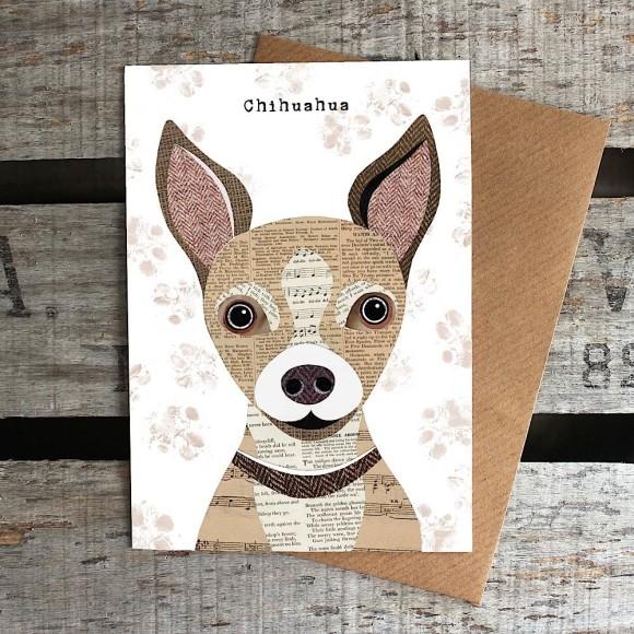 10. Chihuahua