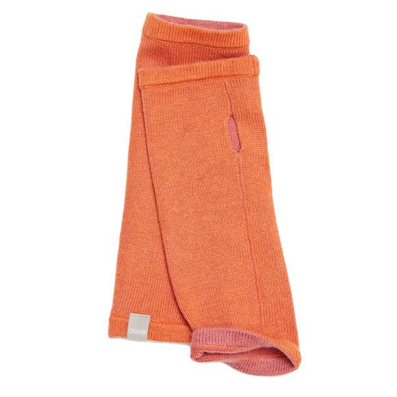 Orange/compote pink