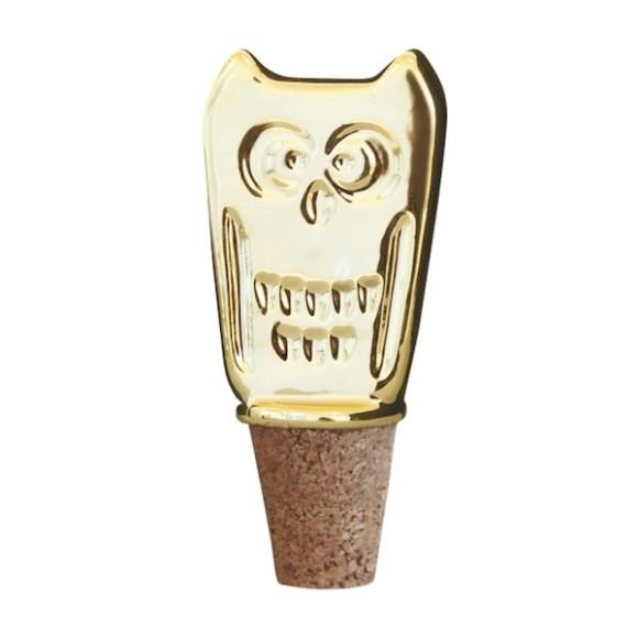 Owl gold