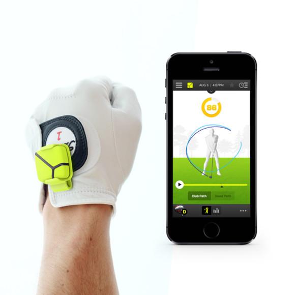 Zepp Multi-Sport - Golf 3D Sensor