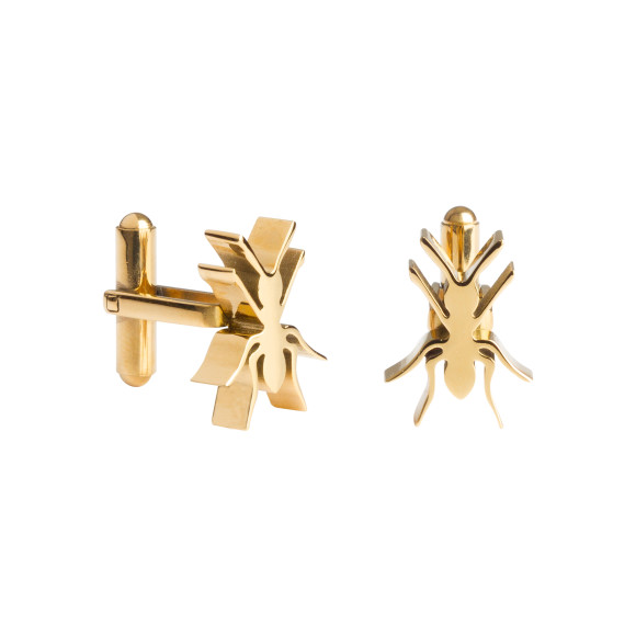 18k Gold Plate