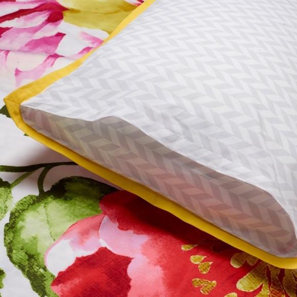 Pillowcase Opening