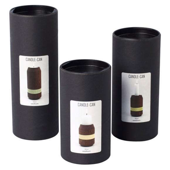 PackagingCandle Ca
