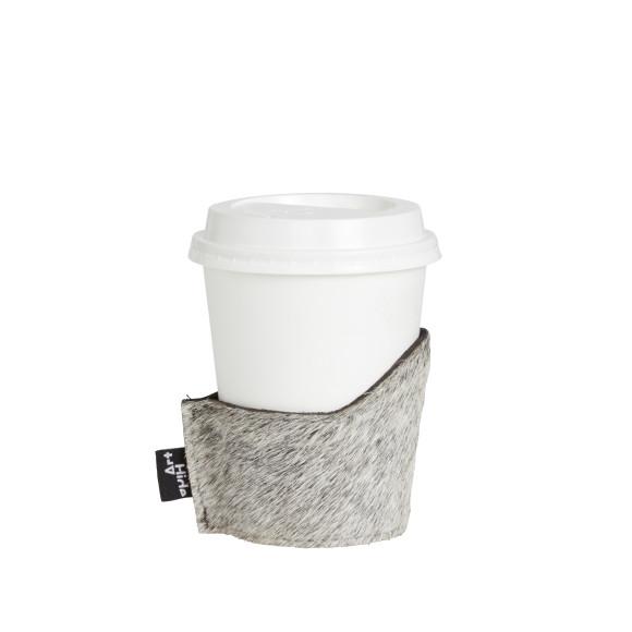 Cafeína - Grey
