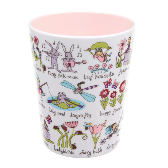 Secret Garden Cup