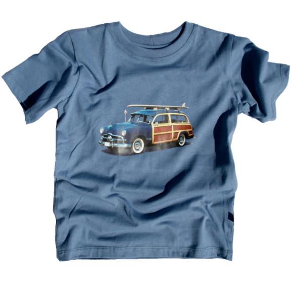 Wedgwood T-shirt