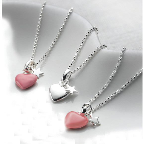 Heart & Star Collection