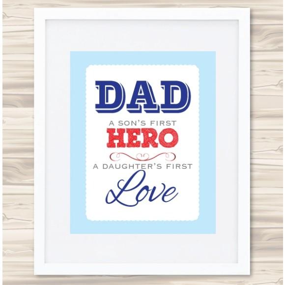 Hero & Love