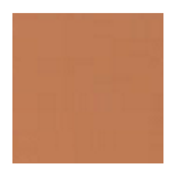 Colour Swatch - Terracotta