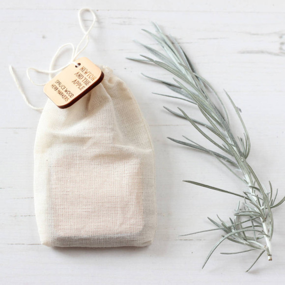 Eco-Cotton Bag