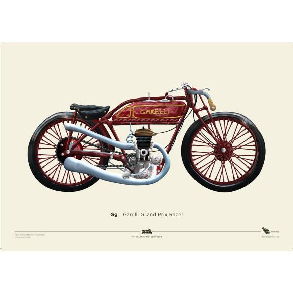 Free Garelli Racer