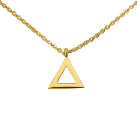 Triangle Neclace close