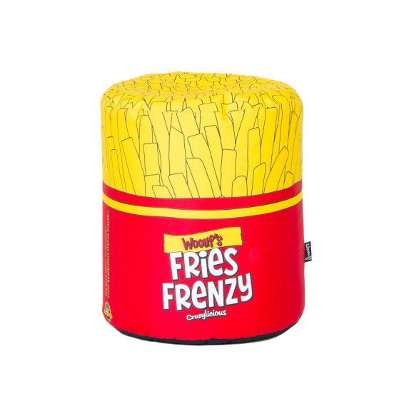 Woouf Bean Bag - Fries