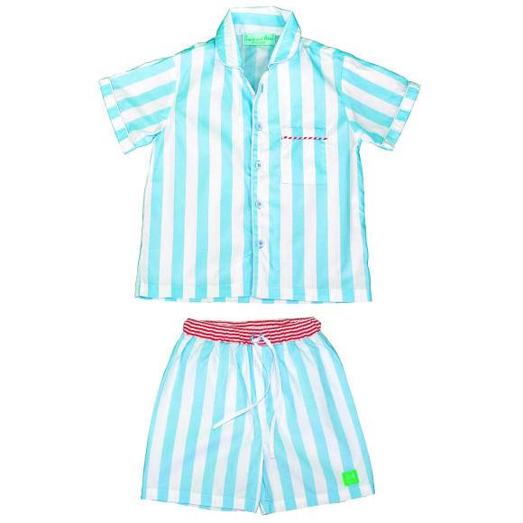 Boys pj set