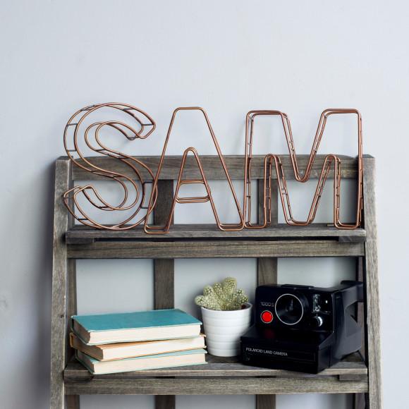 WIRE SAM