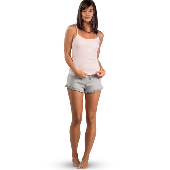 Pima Shorts