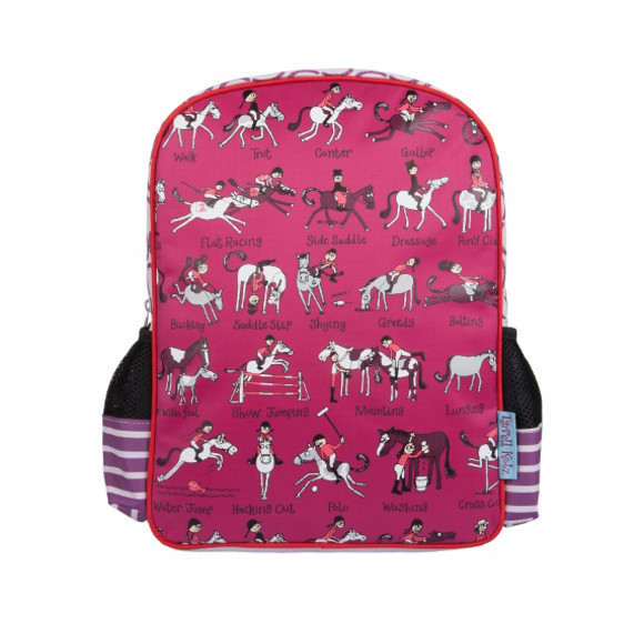 Tyrrell Katz Horse Backpack