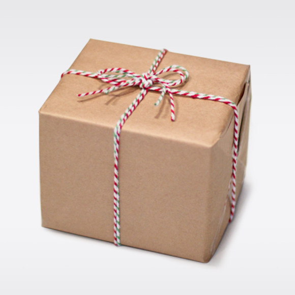 Twine for wrapping