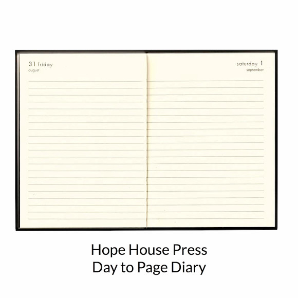 Day to Page