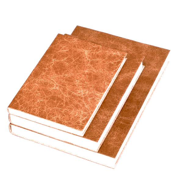 3 diary sizes available