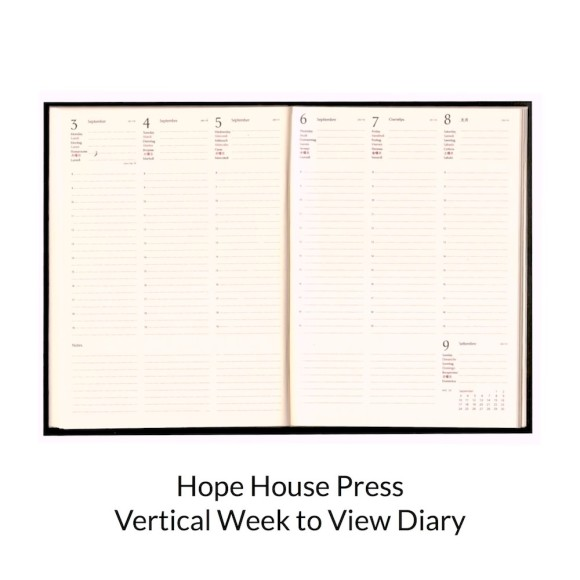Vertical Weekly