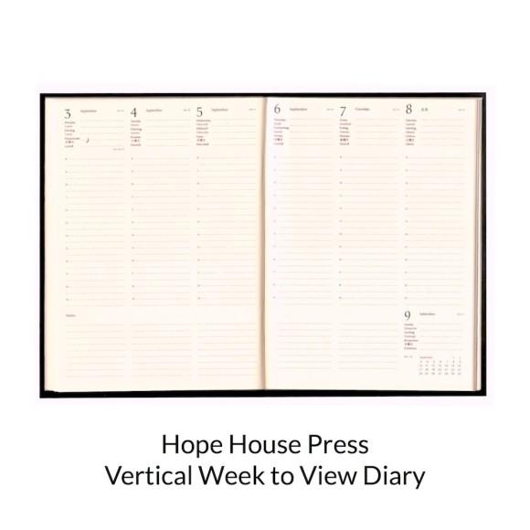 Vertical Weekly