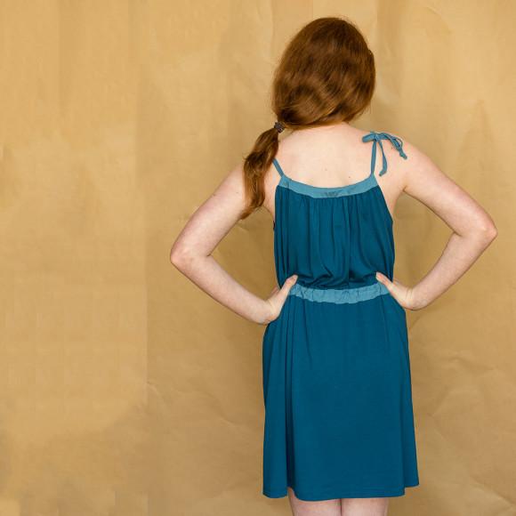 Tween summer dress