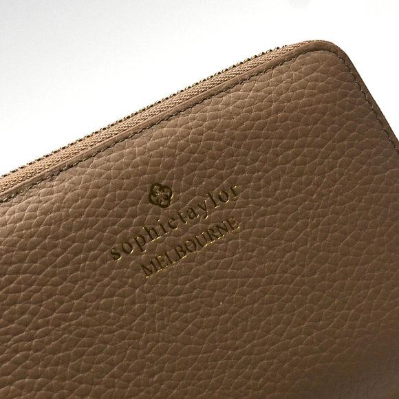 Hudson phone wallet