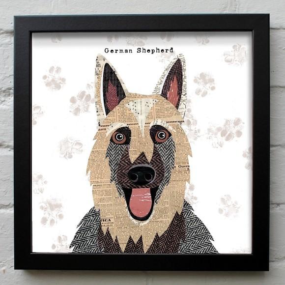 17. German Shepherd
