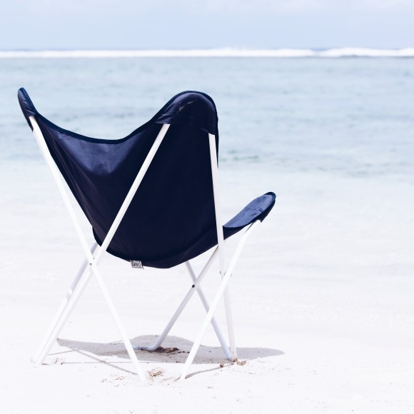 Capri Butterfly Beach Chair