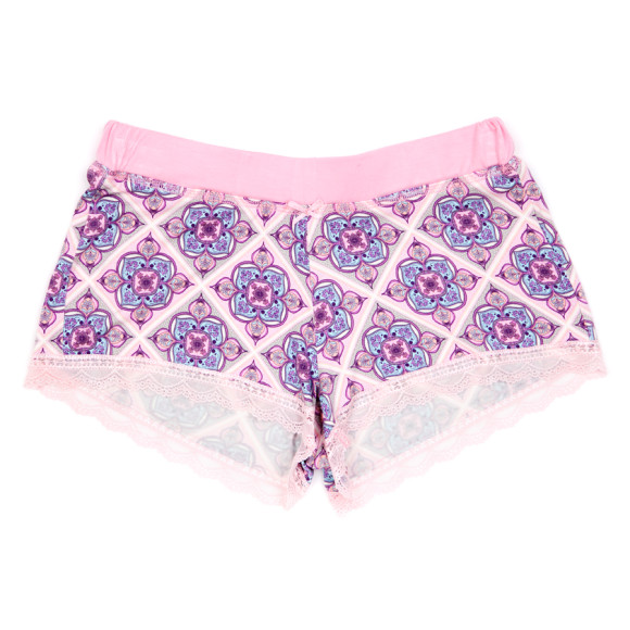 Pink Muse Short