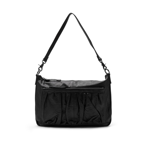 Genuine Leather Shoulder Bag