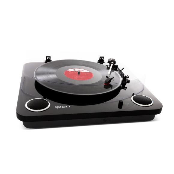 ION Audio Max LP Turntable - Black