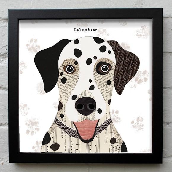13. Dalmatian