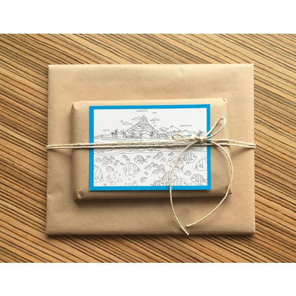 Arttapi Gift Wrapping